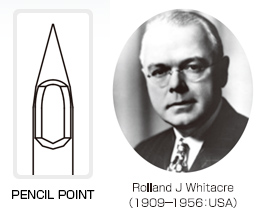 Pencil Point / Rolland