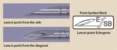 needle image