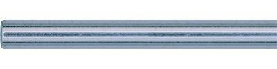 Blunt tip needle